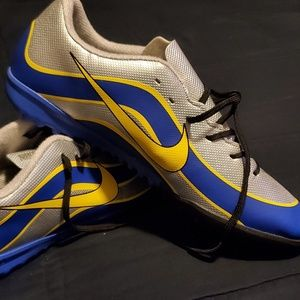 ee787fe60 Nike · New 1998 Ronaldo Nike Mercurial Turf Soccer Shoes